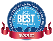Voted Best of the Wiregrass